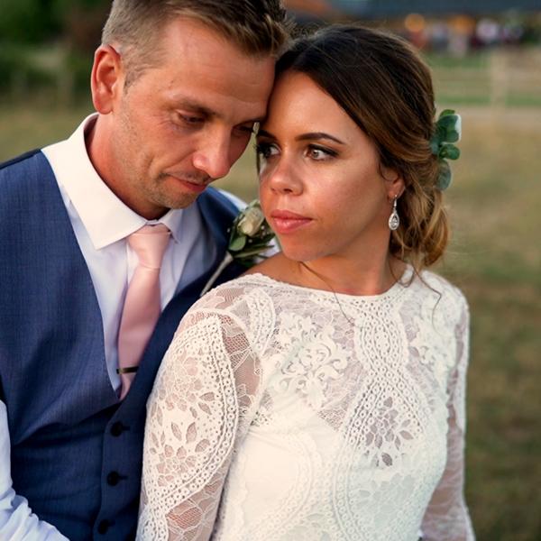Dodford Manor wedding videographer